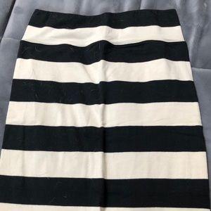 Free people maxi tube skirt
